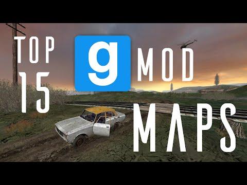Top 15 Garry's Mod Maps | 2016 - YouTube Gmod Maps on tf2 maps, scout maps, good maps, terraria maps, battlefield 3 maps, garry's mod maps, team fortress 2 maps, ttt maps, portal maps, minecraft maps, cod maps, spy maps, games maps,