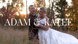 Adam & Katee // Honeybee Hills // 10.17.20
