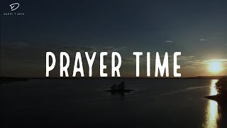 3 Hour Prayer Tİme Music | Time With Holy Spirit | Christian Meditation Music | Alone With God