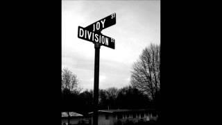 Joy Division - Chance (Unpublished) - (Atmosphere) 1979