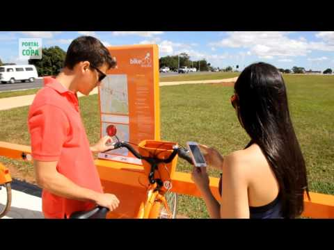 Conheça a capital federal de bicicleta: entenda como funciona o Bike Brasília