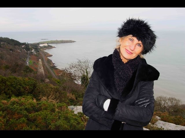 Popietė Killiney Hill, Dublinas, Airija - Silvija Travel Tips - Unravel Travel TV