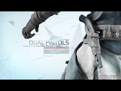 """Assassin's Creed III """"Connor 360 Video"""" Trailer"""