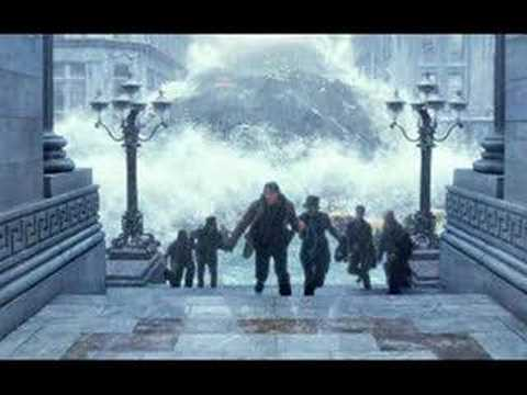 The day after tomorrow soundtrack - Harald Kloser