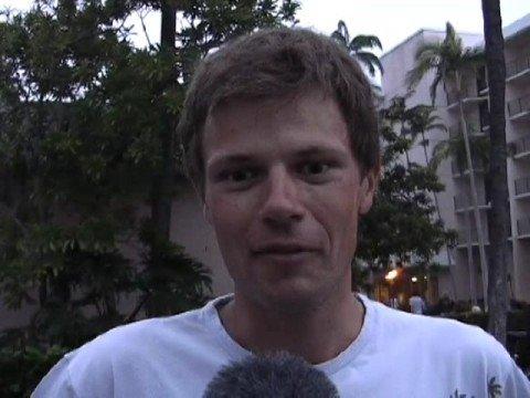 Daniel Schmoll: Triathlon-Altersklassen-Weltmeiste...