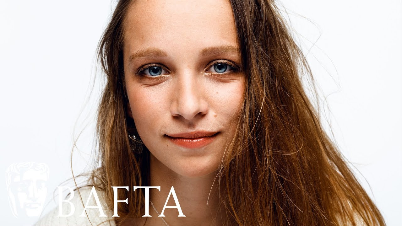 Actress Molly Windsor Breakthrough Brits