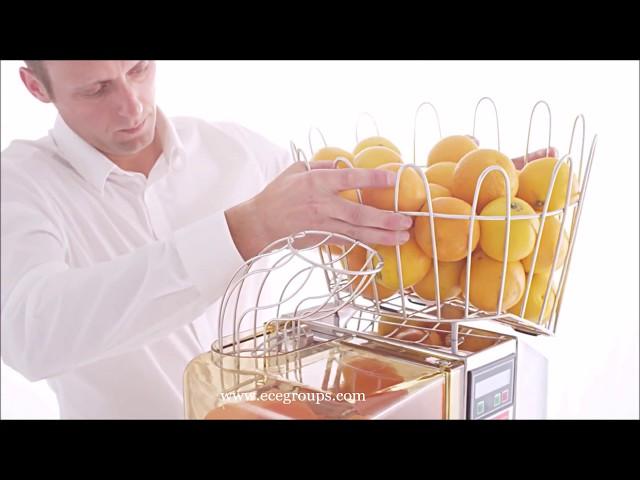 Citrocasa MS Advance   Introduction video