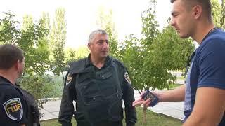 Охранная фирма обманывает: сдать на пульт или охраняться в Броварах у Альфа Безпека