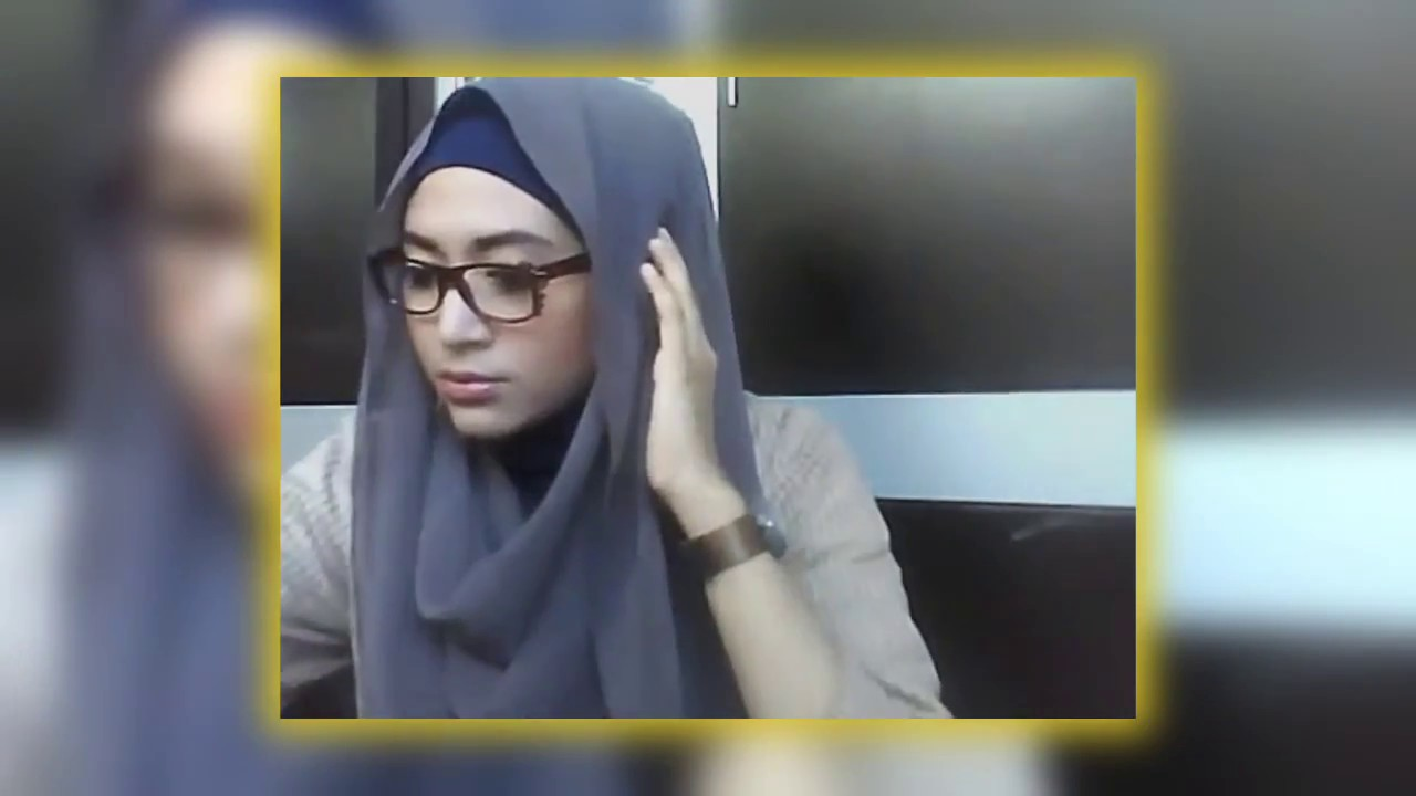 Tutorial Hijab With Headband From Natasha Farani 15 How To