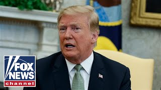 Trump set to issue first veto after Senate rejects border declaration
