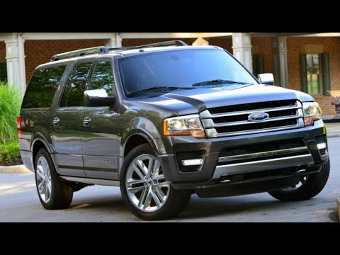 2017 Ford Expedition Hybrid Review