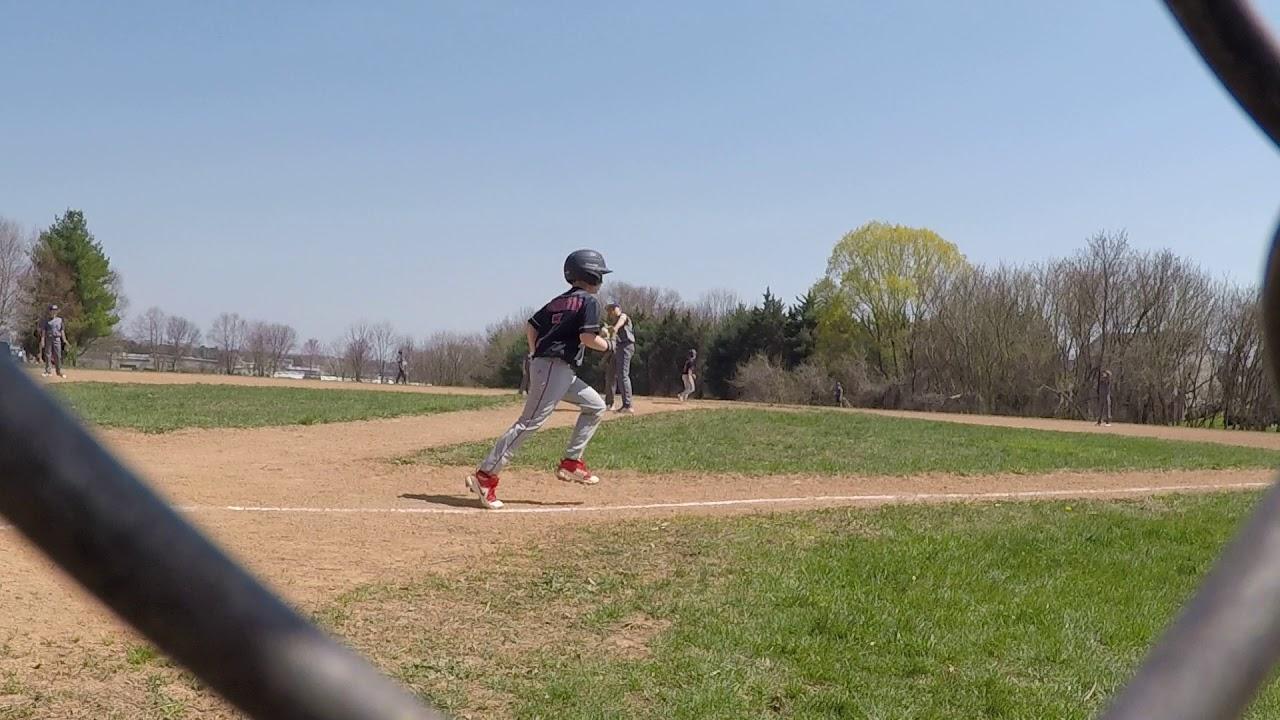 ESP Elite Baseball 11U April 14, 2018
