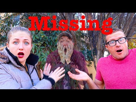 Looking For Michael! He Is Gone! What Happened?