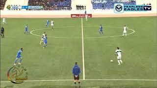ФК Ахал 1:0 ФК Худжанд