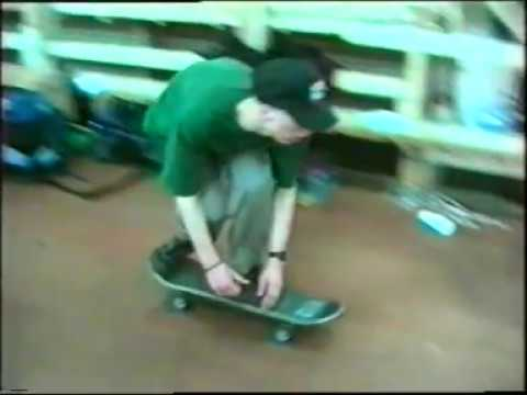 Eat The Street - 1992 Skateboard Video