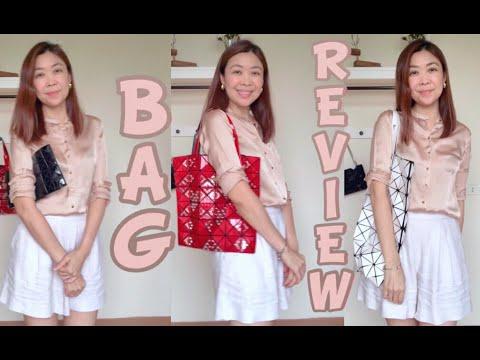 Bag Review ! BAO BAO 3 ใบรวดของ GAE de GLAM