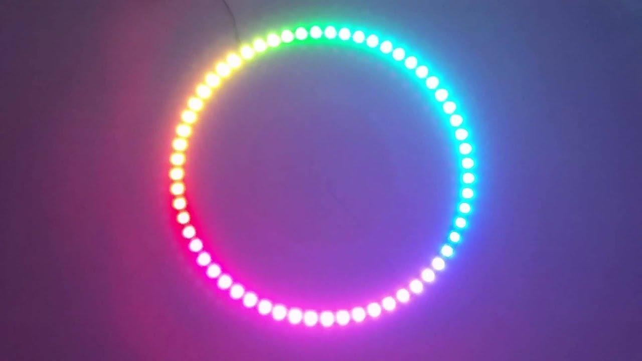 Led Light Ring