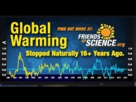 Jail the Climate Deniers: That Could be YOU | Mini Ice Age 2015-2035 (454)
