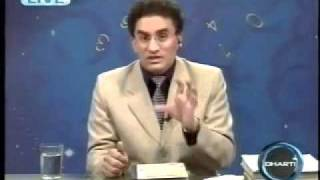 Most Exclusive Numerologist Mustafa Ellahee and 100% Accurate Pakistan Predictions 2015 2016 (P15)