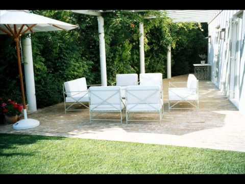 mobiliario para jardin mesas sillas costa rica mobiliario