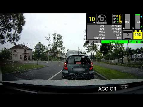 Mondeo H + Dashcam + Hybrid Assistant 170811-02