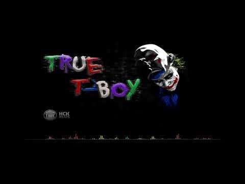 TRUE - T-Boy (OFFICIAL AUDIO)
