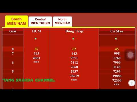 5 41 MB) Vina24h Com Vietnam Lottery Result Mp3 Video Mp4 | TRACK ON MP3