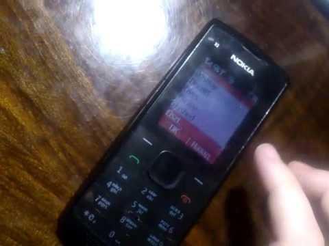 Nokia X1-01 ringtones