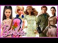 Barbie Doll Haul  New Fashionistas  Wonder Woman and Barbie Collectors Dolls