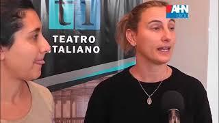 YESICA CATALDO – VALERIA PAGANO – JUEGOS BONAERENSES 2018 – ETAPA LOCAL   CULTURA
