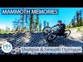 UNP23 - Shotgun & Smooth Operator - Adaptive MTB - Mammoth Bike Park