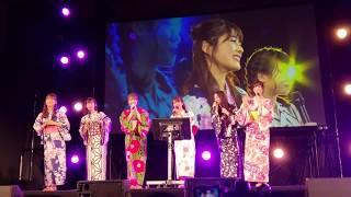 NMB48スペシャルステージ チームM 磯佳奈江 白間美瑠 川上礼奈 鵜野みず...