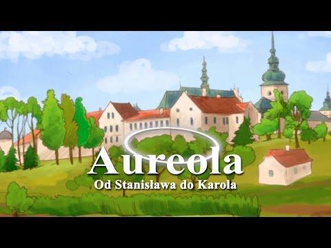 Aureola  (Teledysk)