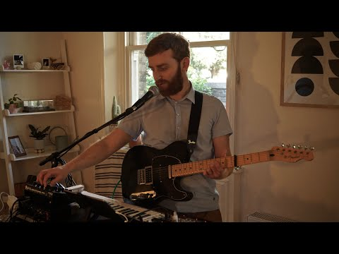 Radiohead - Weird Fishes / Arpeggi (live cover by stowaway)