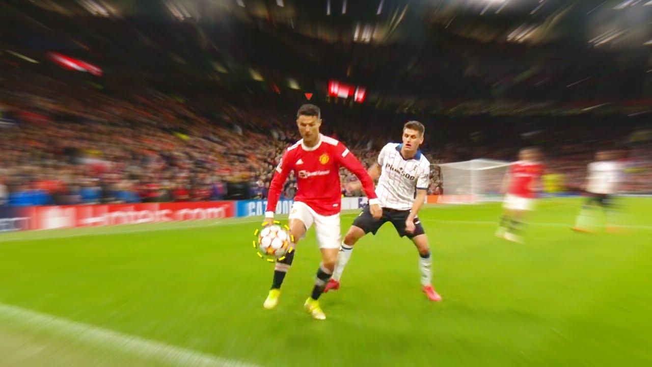 Download Most Humiliating Skills in Football 2022 ᴴᴰ