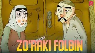 Zo'raki folbin (multfilm) | Зураки фолбин (мультфильм)
