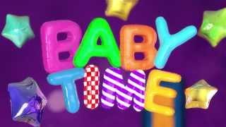 Заставка Baby Time (RUSONG TV)