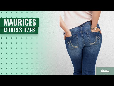 10 Mejores Maurices Mujeres Jeans 2018: maurices Women's Plus Size Denimflex Medium Wash Bootcut
