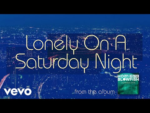 Hootie & The Blowfish - Lonely On A Saturday Night (Audio)