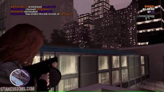 GTA IV: TBoGT - PC - Online Multiplayer - 20 Min. Team Deathmatch @ BGF Event!