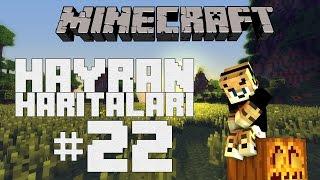 Minecraft: Hayran Haritaları - Bölüm 22 - DEDEMİN DEDESİNİN KILICI
