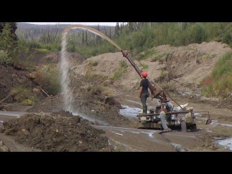 Yukon Gold - Water Cannon