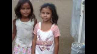 elsalvador sanmiguel col milagro de la paz   ( la ronda  juego infantil salvadoreño)