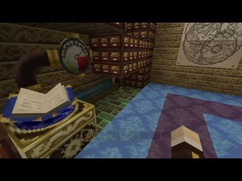 Minecraft: PlayStation®4 Edition My Steampunk Village