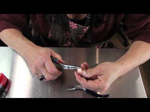 How to Make a Domed Ring: Part 1 | Jewelry Tips with Nancy