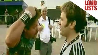 11 Unforgettable Iron Maiden Moments