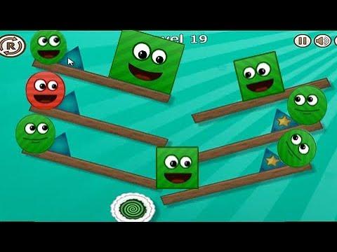 Juegos Para Ninos Pequenos Color Joy 1 Juegos Infantiles Youtube