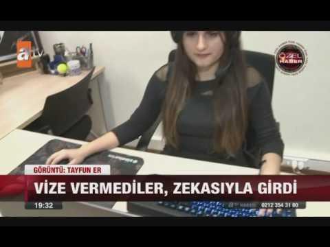 CSGO ATV Ana Habere Çıktı ! ! !