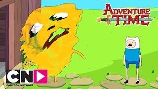 Adventure Time | Bacon Pancake Dream | Cartoon Network