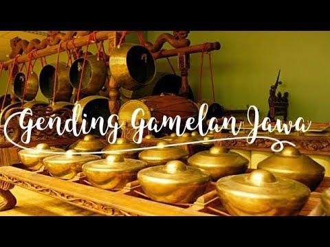 MUSIK TRADISIONAL INDONESIA - GENDING GAMELAN JAWA